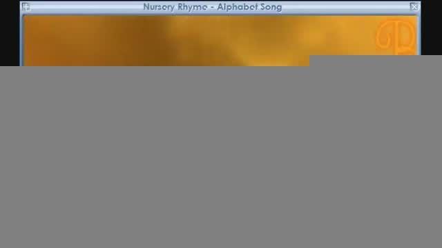 Foundations A1: The English Alphabet- L1