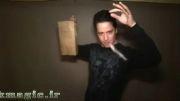 مجموعهFree Fall آموزش ظاهر کردن اجسام از پاکت