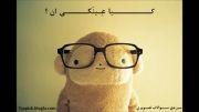 کیا عینکی ان؟