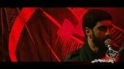 دهه سوم محرم92 - شب چهارم ، قسمت پنجم مداحی - سیدرضا نریمانی