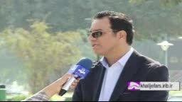 خبر مصاحبه با مدیریت سازمان پسماند شهرداری