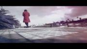 موزیک ویدیو جدید و بسیار زیبای امیرعلی بنام دارم دق میکنم