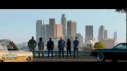 Fast and Furious 7 ,trailer