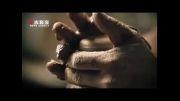 کار زیبای هنرمند چینی
