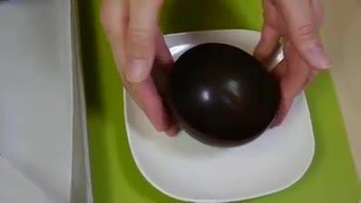 درست کردن ظرف با باد کنک