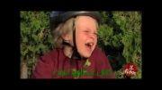 کلیپ بی نهایت خنده دار دوربین مخفی بچه ناقص الخلقه