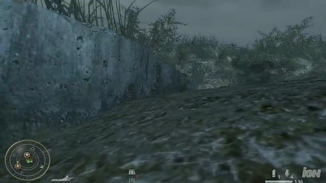 نقد و بررسی بازی Call of Duty World at War