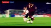 برترین حرکات کریس رونالدو در تیم ملی پرتغال(1)