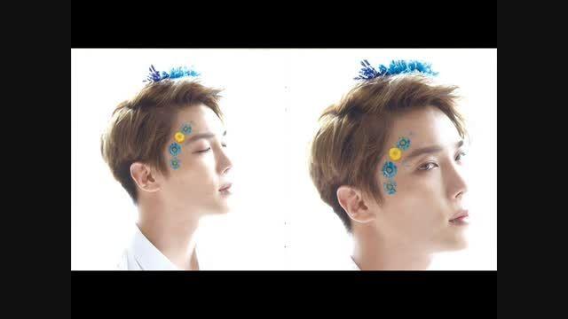 Park Jung Min Winter Love New Album - Winter Love