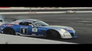 کلیپ دریفت - Ryan Tuerck at Irwindale Speedway