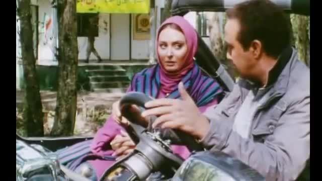 سوتی آروغ زدن عطاران در صحنه فیلم برداری$محمود تبار