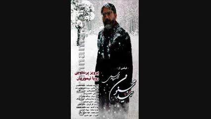 موسیقی متن فیلم بید مجنون اثر احمد پژمان