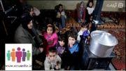 در سوریه گوشت سگ حلال شد-یک مرد بنگلادیشی12زن آورد