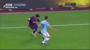 خلاصه بازی بارسلونا 0 - 1 سلتاویگو