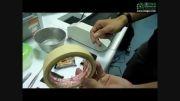 چگونه بر دمدارچاپی خود را درخانه DIY کنیم