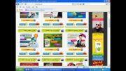دموی فروشگاه اینترنتی
