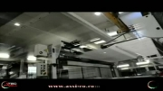 جدیدترین تکنولوژی چاپ و بسته بندی  دستمال کاغذی