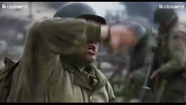 فیلم نجات سرباز رایان - پارت 6 /Saving Private Ryan
