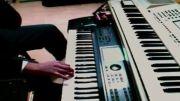 ترکی: ارگ زیبای آهنگ سینان اُزَن