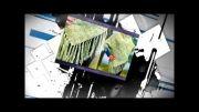 آموزش بافتنی با ماشین خانم کتلی سری اول