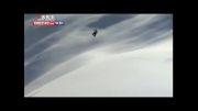 صحنه های دیدنی از ورزش اسنوبرد