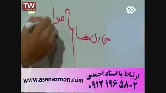 آموزش خازن مهندس امیر مسعودی - اول