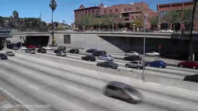 معرفی شهر لس آنجلس 1
