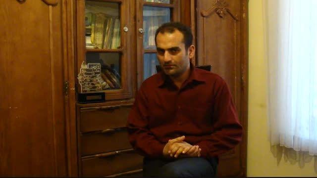 احمد فضلی (اعجوبه های ایرانی ۹۴ ، خوانندگی سنتی)