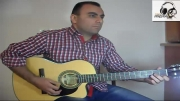 درس پنجم آموزش گیتار پیک استایل