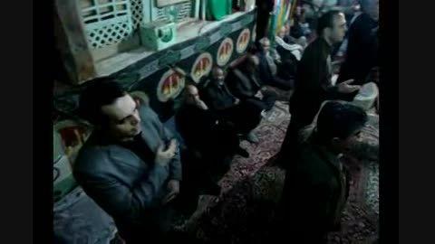 محرم 93 - روستای نوکیان - طارم
