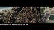 سقوط برج ایفل فرانسه(فیلم قیام کبرا:جی آی جو2009)