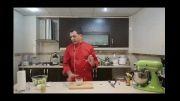 شام های سریع، کلید طلایی آشپزی خانگی + دستور پخت کیفسکی