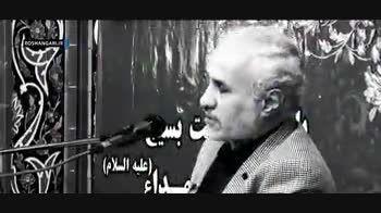 سخنرانی پرشور دکترعباسی.نفوذی های دولت روحانی
