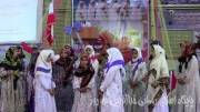 اجرای سرود آذری به مناسبت هفته معلم