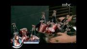 نانسی عجرم - تبلیغ کوکا کولا