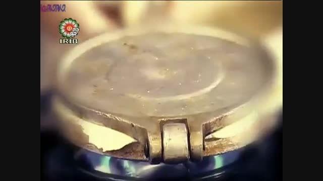 بادمجان_طرز تهیه غذا لبنان+فیلم کلیپ آشپزی گلچین صفاسا