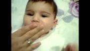 سپهر برزنده - 6 ماهگی