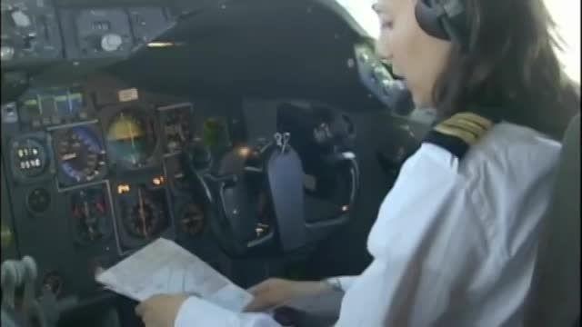 مستند هوانوردی Ocean Airlines - B747-200F