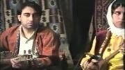 ترانه گیلکی رعنا با صدای ناصر وحدتی