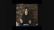 سخنرانی ساده با دل مردم وبرای مردم از سوگل(ستایش) تاجیک