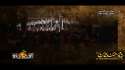 کربلائی جواد مقدم-شب پنجم دهه آخر صفر 1392
