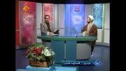 برنامه باران - قساوت قلب - حجت الاسلام علی سرلک