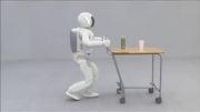 ربات خدمت کار
