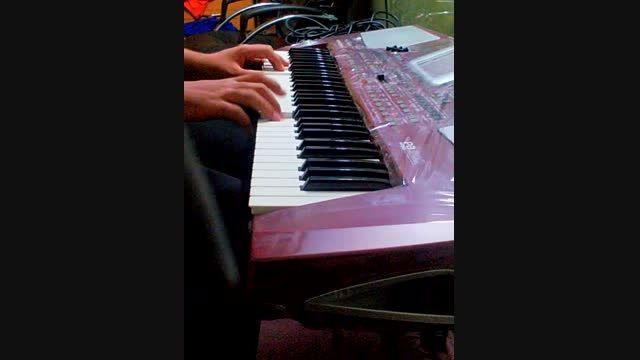 آهنگ حلقه طلایی از معین با کرگpa500مهدی ولیپور