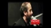 حاج احمد واعضی و سیب سرخی-شهادت حضرت زینب سلام الله علیها است
