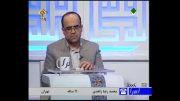محمدرضا زاهدی - رتبه اول مسابقات اذان اسرا