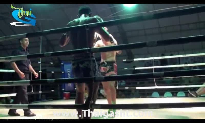 بوکس تایلندی 6 (www.Thaigasht.com)
