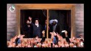 خاطره اولین دیدار رهبر انقلاب با امام خمینی