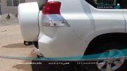 شستن سریع اتومبیل - کارواش پرفشار دستی - واترجت صنعتی