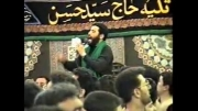 سید مهدی میرداماد شب هشتم محرم سال80 تکیه حاج سید حسن قم